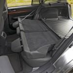 2012 Subaru Outback Seats Fold