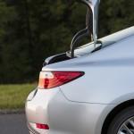 2013_Lexus_ES_350 Trunk