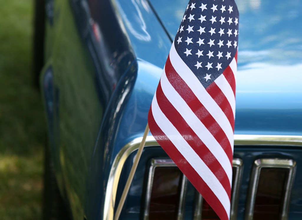 Why Buy American - Made in USA Cars - VroomGirls