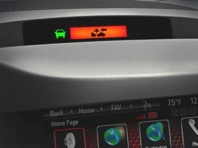 gmc terrain dashboard warning lights
