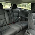 Volvo C30 Seats