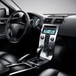 Volvo C30 Interior