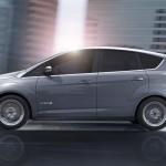 2013 Ford C Max Hybrid