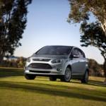 Ford C MAX Energi