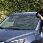 Vroomgirls 2012 Toyota RAV4 EV