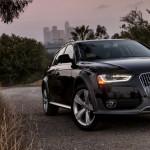2013 Audi Allroad Main