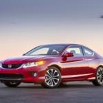 2013 Honda Accord EX L V 6 Coupe