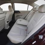 2013 Honda Accord EX L V 6 Sedan