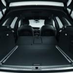 Audi A4 Allroad Quattro/Gepaeckraum
