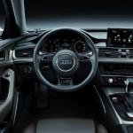 Audi A6 Allroad Quattro /Innenraum