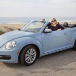 2013 VW Beetle Convertible Main