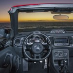 2013 VW Beetle Interior