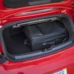 2013 VW Beetle Trunk