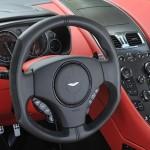 Aston Martin Vanquish 4