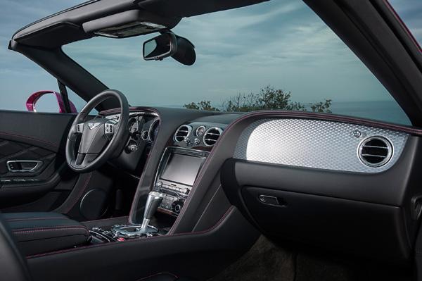2013 Bentley Continental Gt Speed Convertible Review Vroomgirls