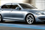 2013 BMW 5 Series Active Hybrid