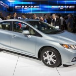 2013 Honda Civic 2