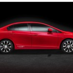 2013 Honda Civic Main