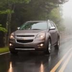2013 Chevrolet Equinox 007