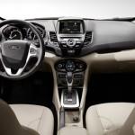 003 2014 Ford Fiesta