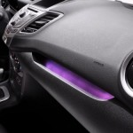 2014 Ford Fiesta Interior Light