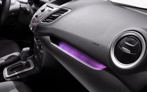 ... 2014 Ford Fiesta Interior Light ... & 2014 Ford Fiesta Review | Best Car Site for Women | VroomGirls azcodes.com