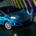 2014 Ford Fiesta Main