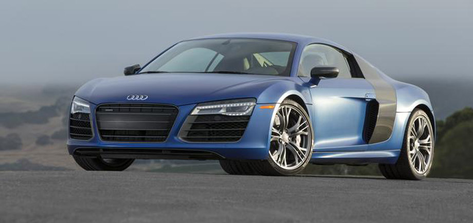 2014 Audi R8 Review  Best Car Site for Women  VroomGirls