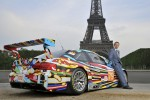 Jeff Koons BMW