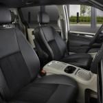 2014 Dodge Grand Caravan SXT 30th Anniversary Edition