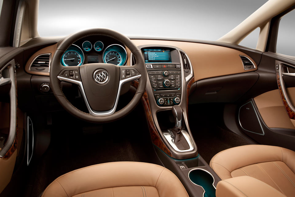 2014 Buick Verano Review Best Car Site For Women Vroomgirls