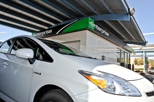 Green Rental Cars: More Than Just Hybrid Or Electric