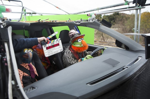 Muppets Toyota Super Bowl Commercial
