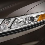 2014 Honda Crosstour Exterior Feature Headlights
