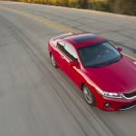 2014 Honda Accord EX L V 6 Coupe
