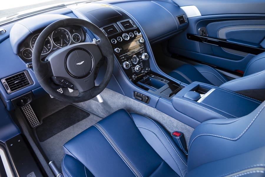 2012 Aston Martin V12 Vantage S Review Vroomgirls