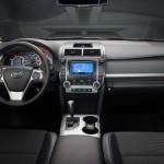 2014 Toyota Camry Dashboard