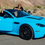 Aston Martin, Palm Springs