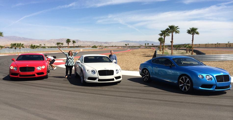 ... 2014 Continental_GT_V8_S Main ...