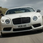 2014 Continental_GT_V8_S Front