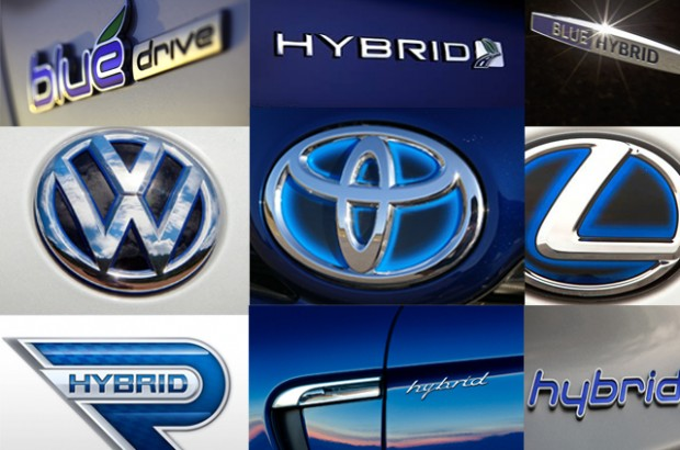 History of Hybrid Cars