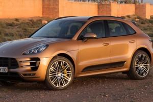 2014 Porsche Macan main