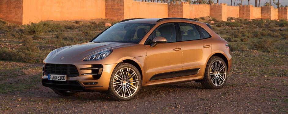 2014 Porsche Macan Review Best Car Site For Women Vroomgirls