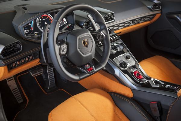 2015 Lamborghini Huracan Review Best Car Site For Women Vroomgirls