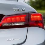 2015 Acura TLX Exterior V6 SH AWD