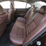 2015 Acura TLX Interior V6