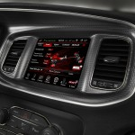 2015 Dodge Charger SRT   Track Setup Screen