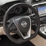 2016 Nissan Maxima