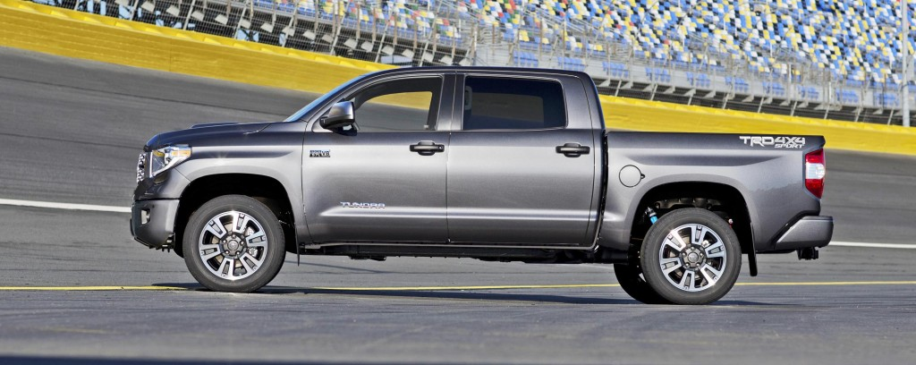 Toyota Tundra Trd Sport Review Best Car Site For Women
