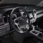 2018_Toyota_Tundra_TRD_Sport_interior